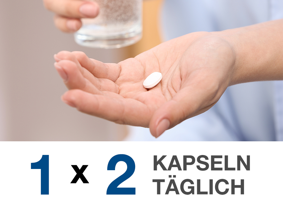 Neradin Einnahme und Dosierung
